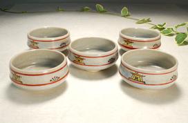 奈良絵 小茶碗A