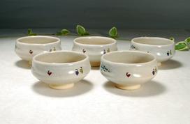 奈良絵 小茶碗B