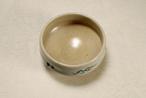 奈良絵 小茶碗B上からの写真