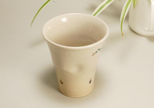 奈良絵 ビアカップ