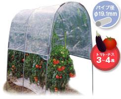 トマトの屋根 NT-18商品画像