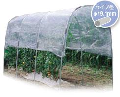 雨よけハウス A-12商品画像