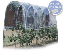 雨よけハウス A-13商品画像