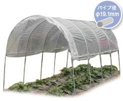 雨よけハウス A-23商品画像