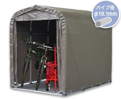 自転車3台用 SH6-SB