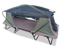 大人一人用 折りたたみ式簡易 ベッドテントBT01
