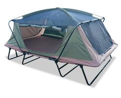 大人一人用 折りたたみ式簡易 ベッドテントBT02