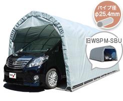 普通中型自動車(角パイプベース式)3256B-GR