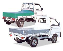 トラックシート(軽トラック用〜2t車用)TS-10