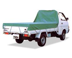 トラックシート(小型トラック〜中型トラック用)TS-30