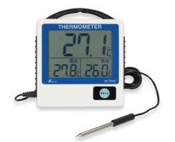 デジタル温度計 G-1 (防水型)