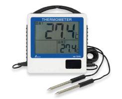 デジタル温度計 G-2 (防水型)