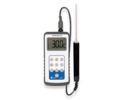 デジタル温度計 H-2 隔測式プローブ (防水型)