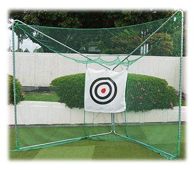 折り畳みタイプ ゴルフ練習ネット GT-700