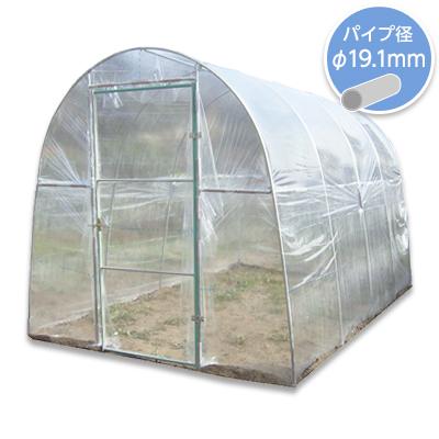 小型菜園ハウス H-2236