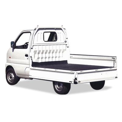 トラックマット T-5W